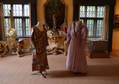 Costume Loan to Anglesey Abbey
