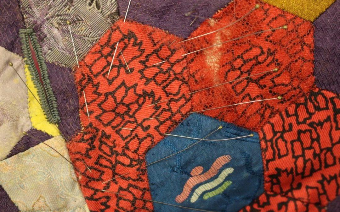 Conserving Textile Treasures